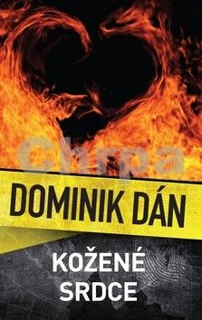 Dominik Dán: Kožené srdce cena od 239 Kč