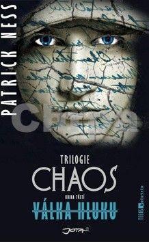 Patrick Ness: Válka Hluku (E-KNIHA) cena od 178 Kč