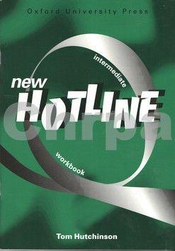Tom Hutchinson: New hotline intermediate Workbook cena od 189 Kč