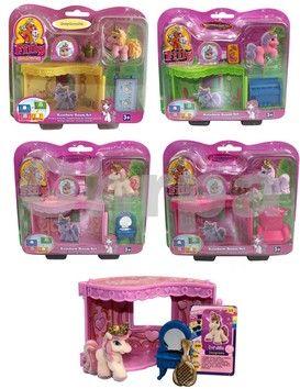 EPline Filly unicorn pokoj snů cena od 159 Kč