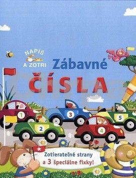 Fortuna Libri Zábavné čísla cena od 172 Kč