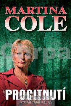 Martina Cole: Procitnutí cena od 79 Kč