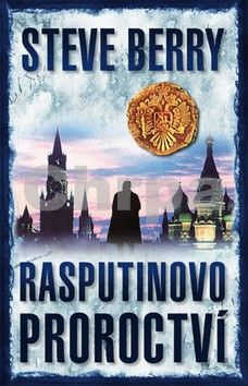 Steve Berry: Rasputinovo proroctví cena od 119 Kč