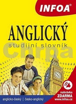 Kolektiv autorů: Anglický - Studijní slovník cena od 127 Kč