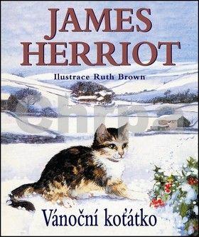 James Herriot: Vánoční koťátko cena od 0 Kč
