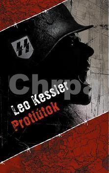 Leo Kessler: Protiútok cena od 199 Kč