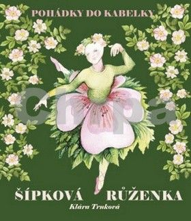 Klára Trnková: Šípková Růženka cena od 30 Kč