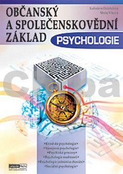 Ladislava Doležalová, Marie Vlková: Psychologie - Cvičebnice - Řešení cena od 187 Kč