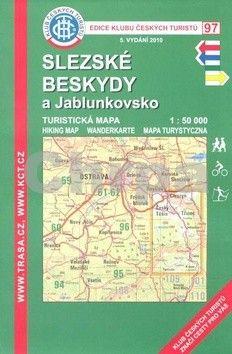 KČT 97 Slezské Beskydy, Jablunkovsko cena od 99 Kč