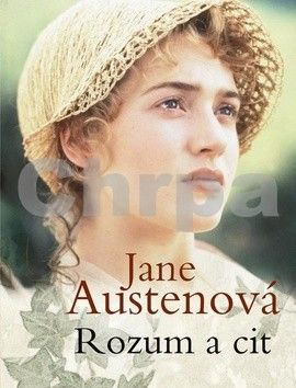 Austenová Jane: Rozum a cit - brož. cena od 95 Kč