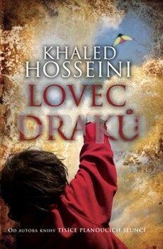 Khaled Hosseini: Lovec draků - brož. cena od 96 Kč