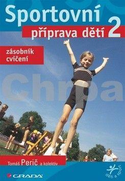 Sportovní příprava dětí 2 cena od 134 Kč