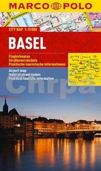 Basilej - lamino MD 1:15 000 cena od 123 Kč