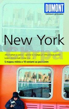 New York/DUMONT cena od 85 Kč