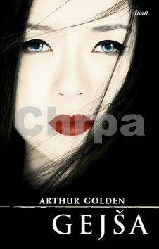 Arthur Golden: Gejša cena od 206 Kč