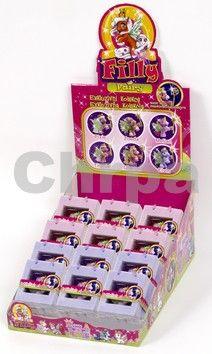 EPline Filly Fairy exkluzivní 24ks/display cena od 2086 Kč