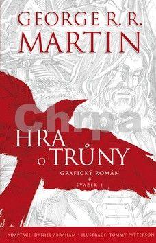 Martin George R. R.: Hra o trůny - komiks cena od 236 Kč