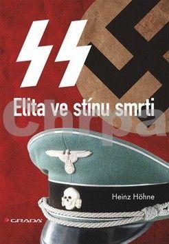 Heinz Höhne: SS cena od 506 Kč