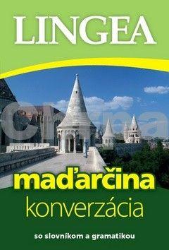 Lingea Maďarčina konverzácia cena od 178 Kč