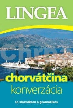 Lingea Chorvátčina konverzácia cena od 178 Kč