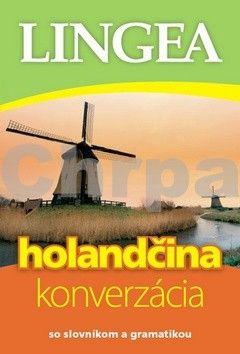 Lingea Holandčina konverzácia cena od 145 Kč