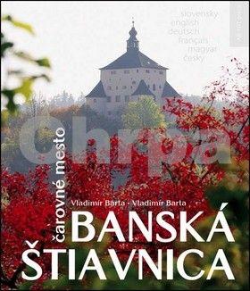 Vladimír Bárta ml.: Banská Štiavnica cena od 477 Kč