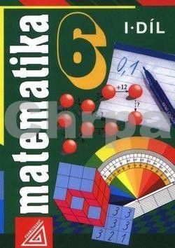 Alena Šarounová: Matematika pro 6 r. ZŠ,1.díl cena od 87 Kč