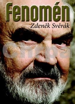 Dana Čermáková: Fenomén Zdeněk Svěrák cena od 239 Kč