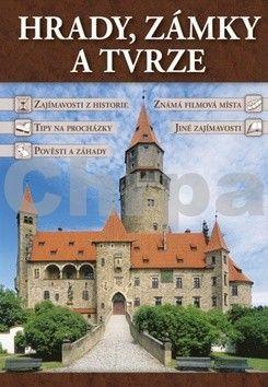 Vladimír Soukup, Petr David: Hrady, zámky a tvrze cena od 188 Kč