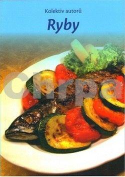 Kolektiv autorů: Ryby cena od 73 Kč