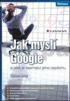 Levy Steven: Jak myslí Google cena od 55 Kč