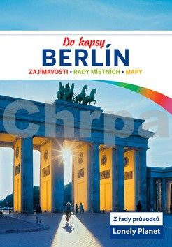 Andrea Schulte-Peevers: Berlín do kapsy cena od 128 Kč