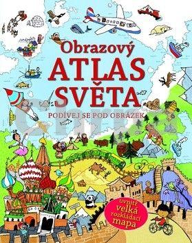 Obrazový atlas světa cena od 347 Kč