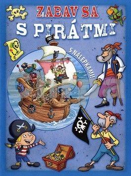 Fortuna Libri Zabav sa s pirátmi cena od 74 Kč