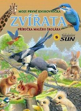 Valiente F., Arredondo Fr.: Zvířata - Příručka malého školáka - Moje první knihovnička cena od 249 Kč