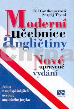 Sergěj Tryml: Moderní učebnice angličtiny cena od 455 Kč