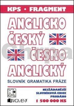 Knezovič Martina, Kolektiv: Anglicko-český a česko-anglický slovník cena od 90 Kč
