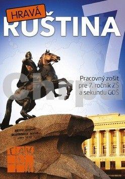 TAKTIK Hravá ruština 7 cena od 115 Kč
