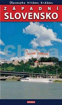 UNIVERSUM Slovensko křížem krážem Západní Slovensko cena od 99 Kč