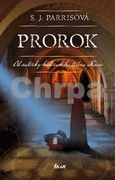S.J. Parrisová: Prorok cena od 276 Kč