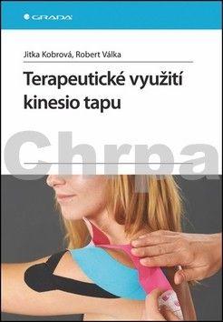 Jitka Kobrová: Terapeutické využití kinesio tapu cena od 252 Kč