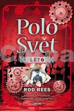 Rod Rees: Léto cena od 339 Kč