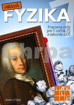 TAKTIK Hravá fyzika 7 cena od 67 Kč