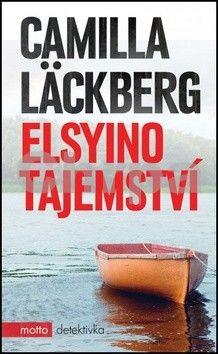 Camilla Läckberg: Elsyino tajemství cena od 208 Kč