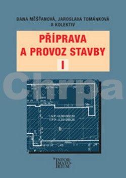 Příprava a provoz stavby I cena od 184 Kč