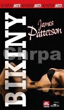 James Patterson: Bikiny cena od 77 Kč