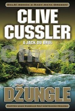 Clive Cussler, Jack Du Brul: Džungle cena od 139 Kč