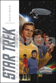 Scot Tipron, David Tischman: Star Trek - Omnibus - Původní série
