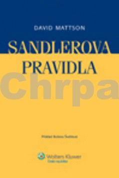 David H. Sandler: Sandlerova pravidla cena od 327 Kč