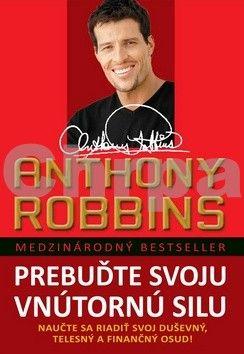 Anthony Robbins: Prebuďte svoju vnútornú silu cena od 287 Kč